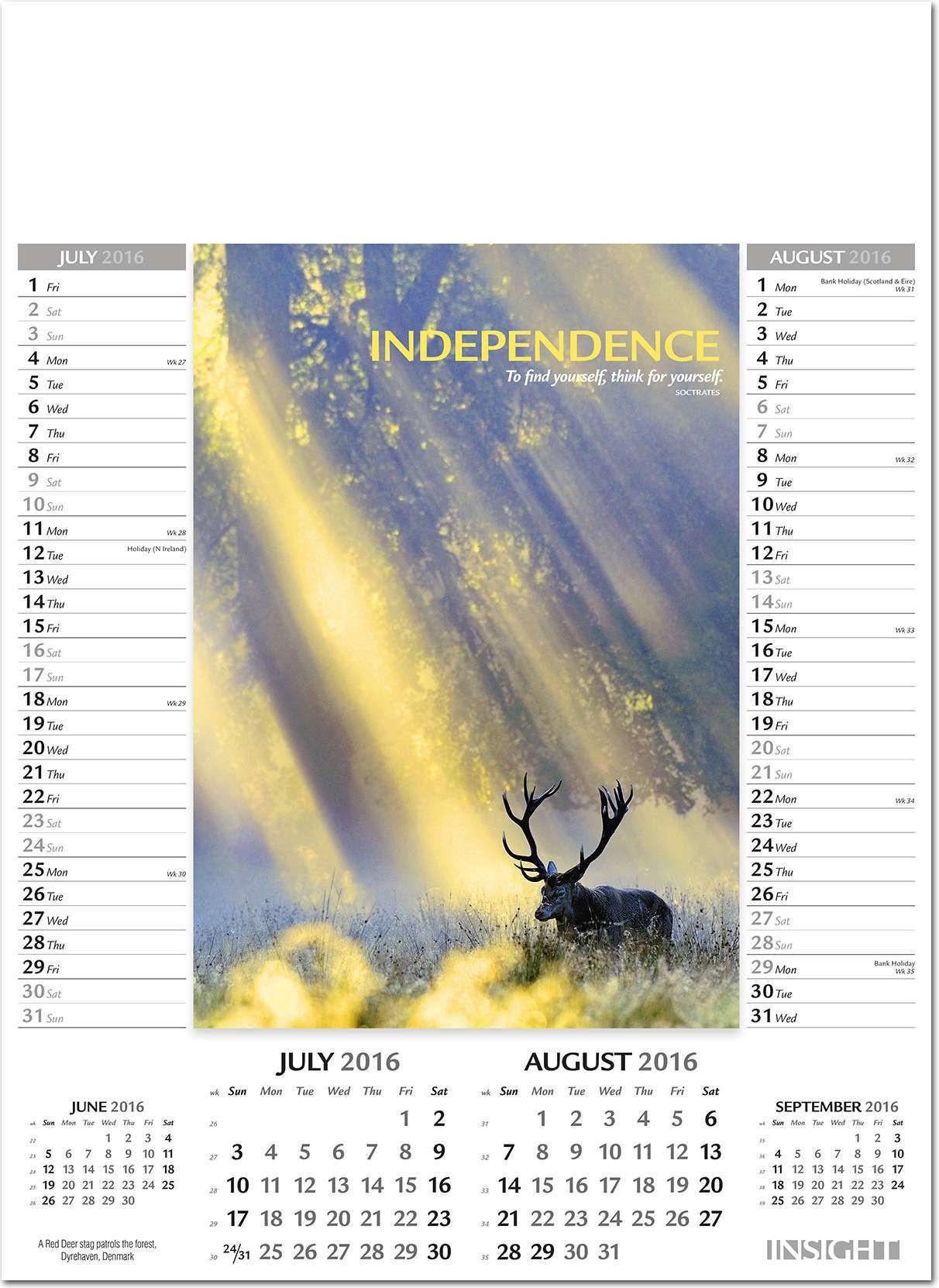 April Rose Calendar : Insight calendar rose calendars