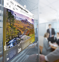 Business Advertising Calendars