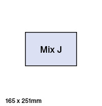 Mix and Match J